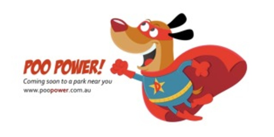 The Awesome Foundation Poo Power